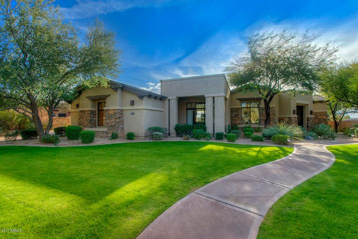 9290 E Thompson Peak Parkway, 129, Scottsdale, AZ 85255