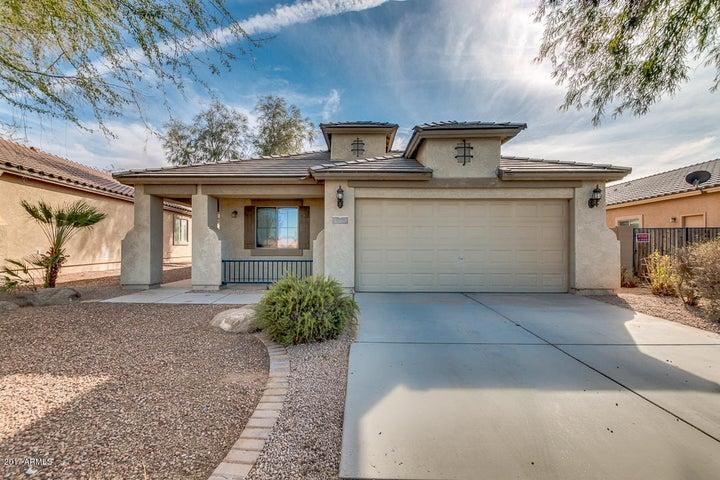 43565 W MARICOPA Avenue, Maricopa, AZ 85138