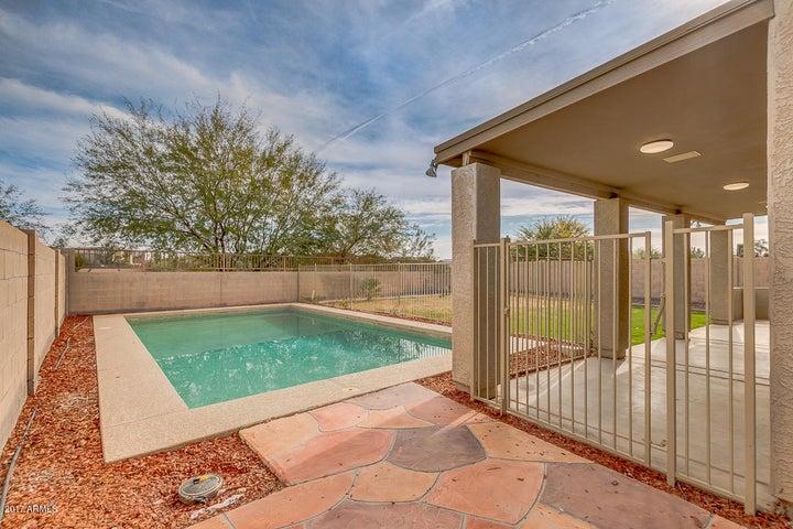 18869 N LELAND Road, Maricopa, AZ 85138