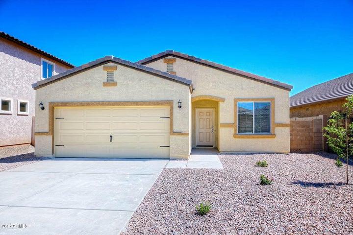 19520 N SALERNO Circle, Maricopa, AZ 85138