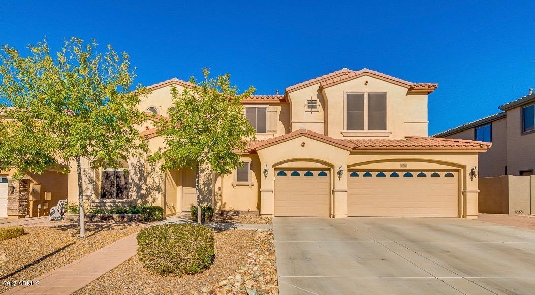 10820 E RAFAEL Circle, Mesa, AZ 85212