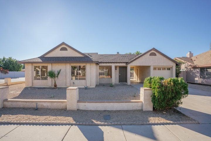 5331 W VOLTAIRE Drive, Glendale, AZ 85304