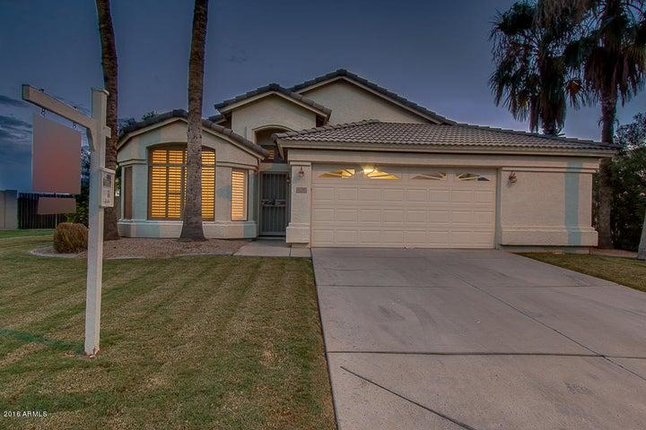 4680 S Greythorne Way, Chandler, AZ 85248