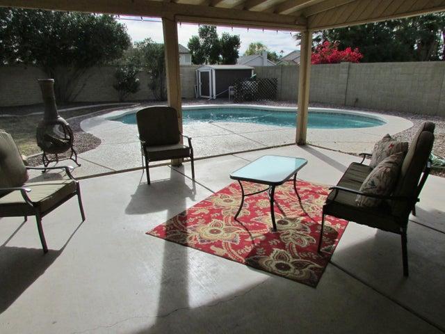 5355 E GREENWAY Street, Mesa, AZ 85205