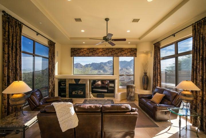 11447 E BUCKSKIN Trail, Scottsdale, AZ 85255