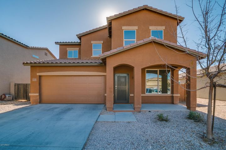 9923 W WHYMAN Avenue, Tolleson, AZ 85353