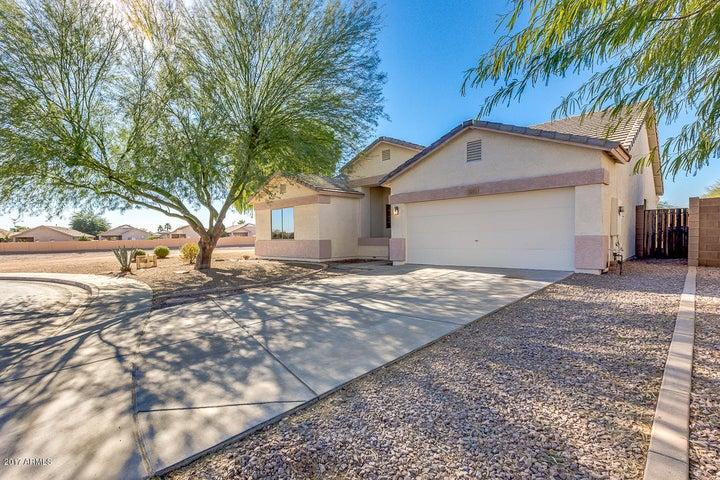 13002 N 129TH Drive, El Mirage, AZ 85335