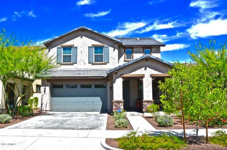 2119 N HERITAGE Street, Buckeye, AZ 85396