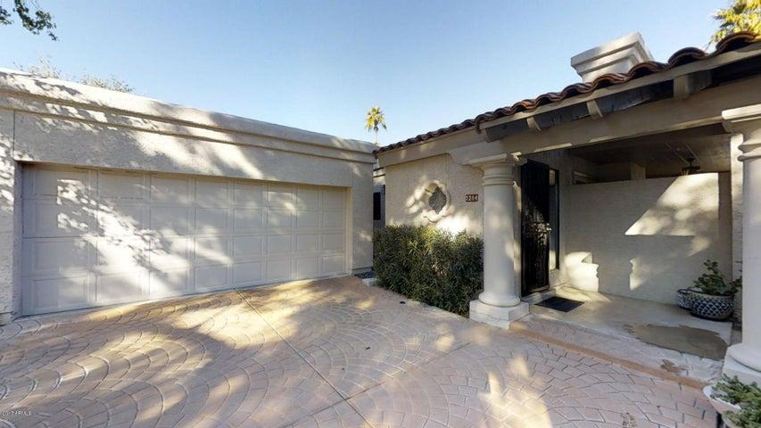 7284 E BUENA TERRA Way, Scottsdale, AZ 85250