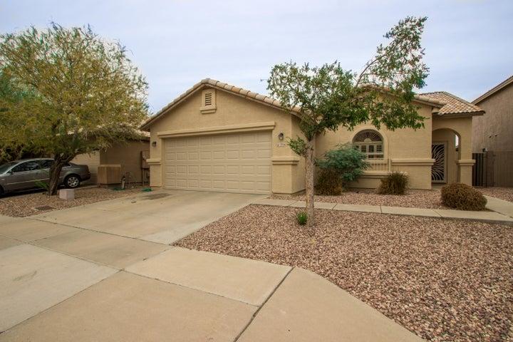 2714 E VALENCIA Drive, Phoenix, AZ 85042