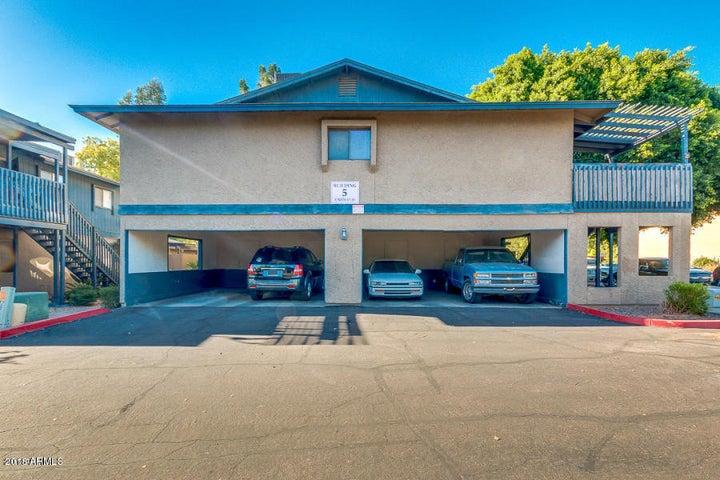 286 W PALOMINO Drive, 20, Chandler, AZ 85225