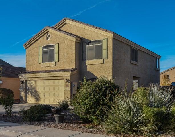 36522 W SAN CLEMENTE Street, Maricopa, AZ 85138