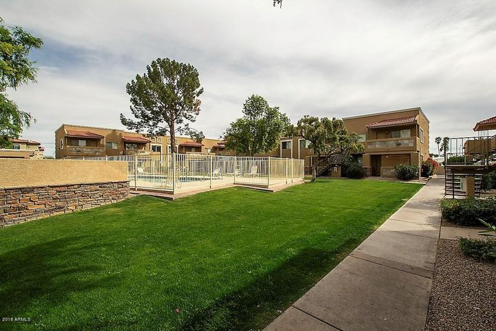 303 N MILLER Road, 1005, Scottsdale, AZ 85257