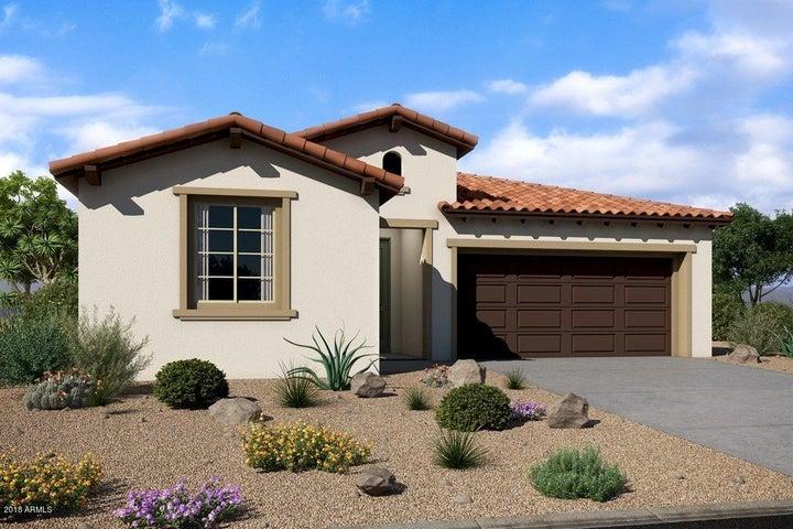 20926 W Almeria Road, Buckeye, AZ 85396