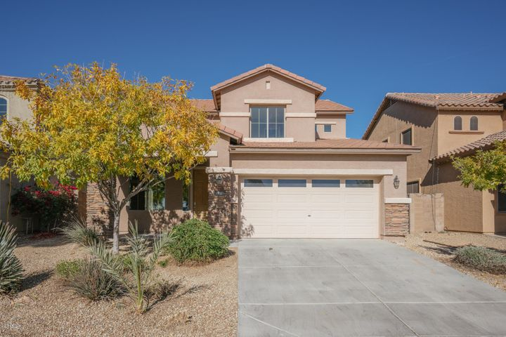 18022 W MISSION Lane, Waddell, AZ 85355