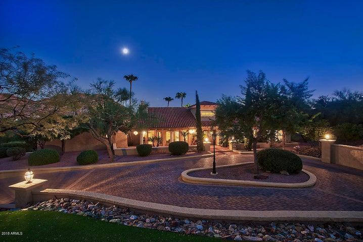4801 E MOONLIGHT Way, Paradise Valley, AZ 85253