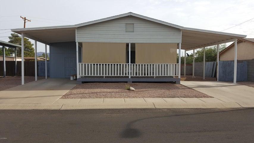 195 S Stardust Lane, Apache Junction, AZ 85120