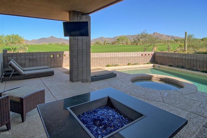 10598 E FERNWOOD Lane, Scottsdale, AZ 85262