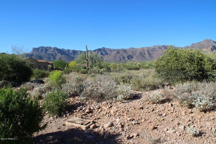 8668 E QUARTZ MOUNTAIN Drive, 29, Gold Canyon, AZ 85118