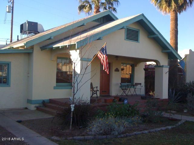 747 E MCKINLEY Street, Phoenix, AZ 85006