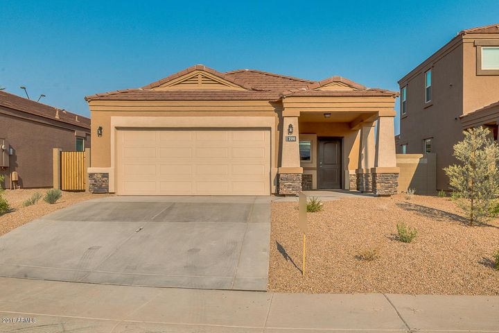 29996 W MONTEREY Drive, Buckeye, AZ 85396