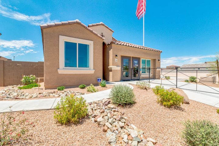 30265 W CATALINA Drive, Buckeye, AZ 85396