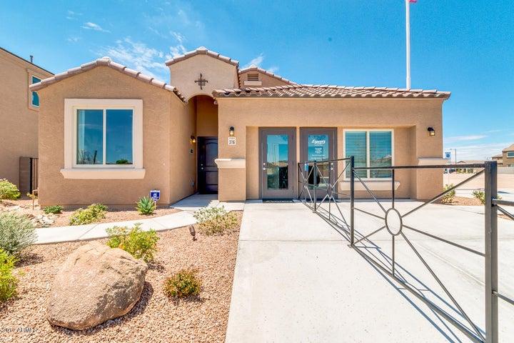 3723 N 298TH Drive, Buckeye, AZ 85396