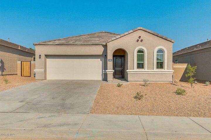 3713 N 298TH Drive, Buckeye, AZ 85396
