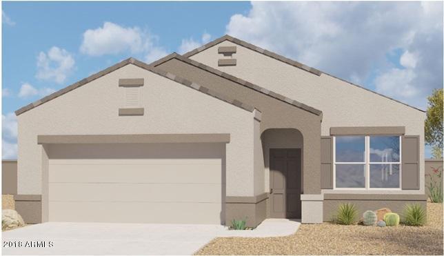 30236 W CATALINA Drive, Buckeye, AZ 85396