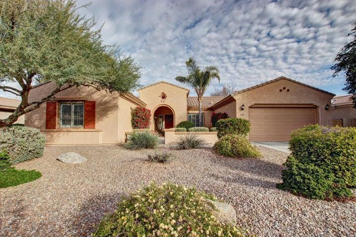 1314 E CANARY Drive, Gilbert, AZ 85297