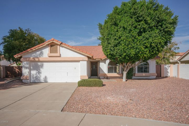 11514 W WILLOW Lane, Avondale, AZ 85392