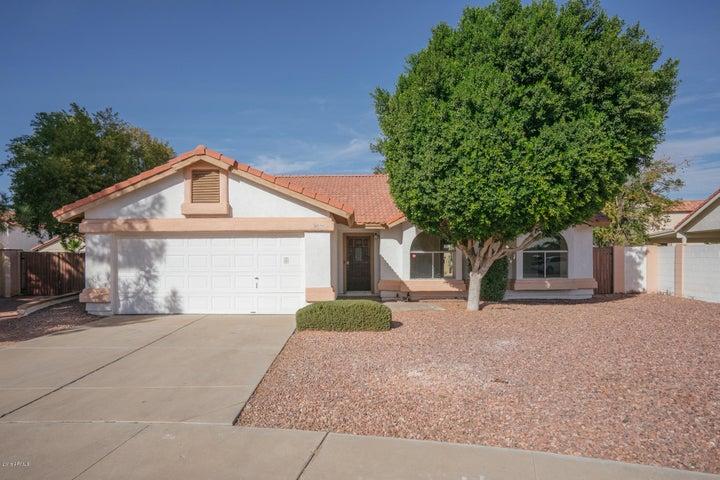 11514 W WILLOW Lane, Avondale, AZ 85392