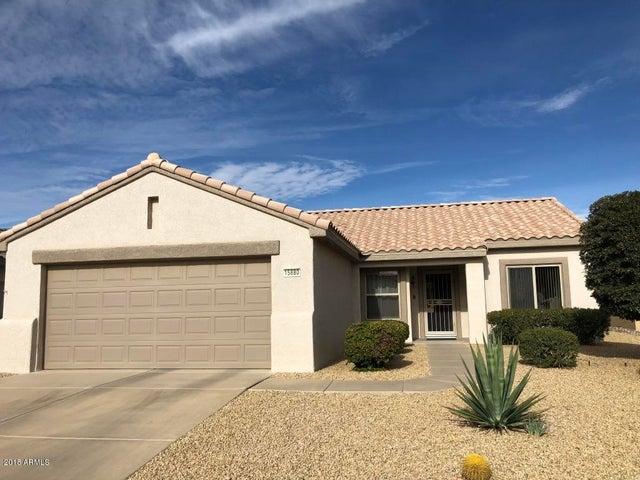 15880 W DESERT MEADOW Drive, Surprise, AZ 85374