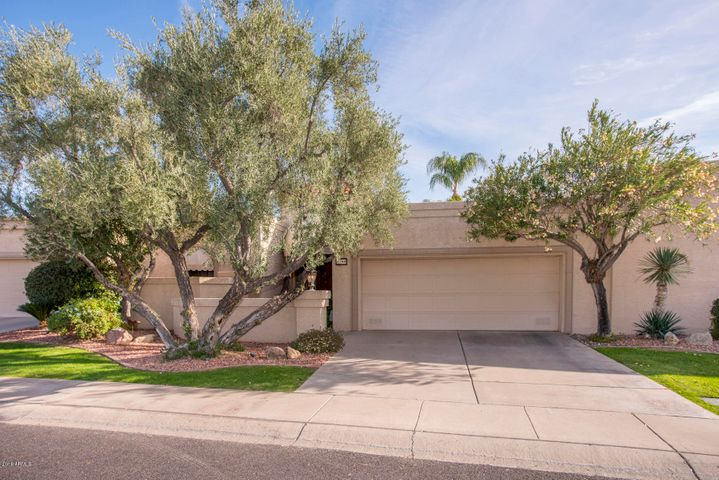 8449 N 84TH Street, Scottsdale, AZ 85258