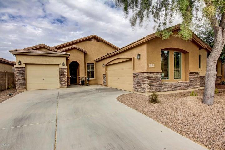 43376 W WALLNER Drive, Maricopa, AZ 85138