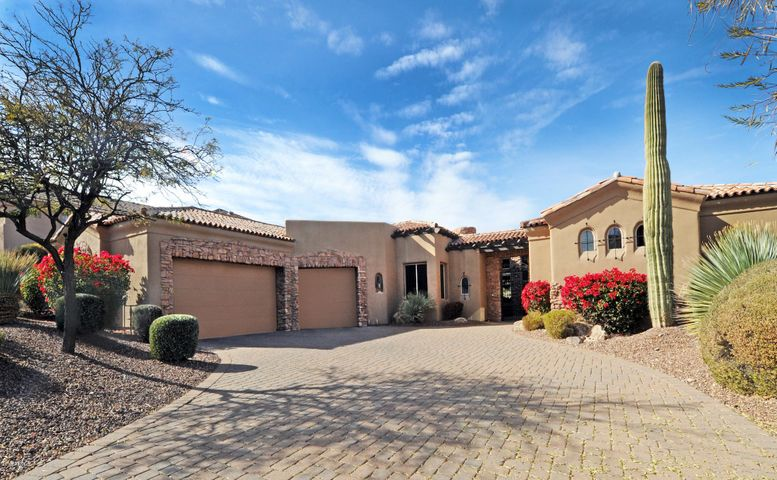13828 N SUNFLOWER Drive, Fountain Hills, AZ 85268