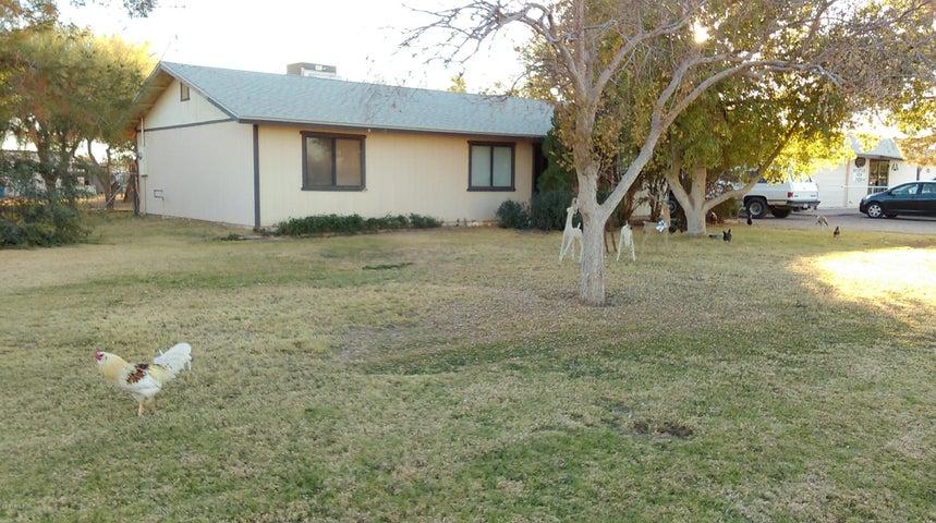 50151 W PAPAGO Road, Maricopa, AZ 85139