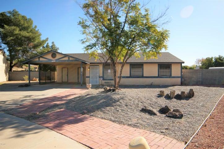 5601 W WAGONER Road, Glendale, AZ 85308