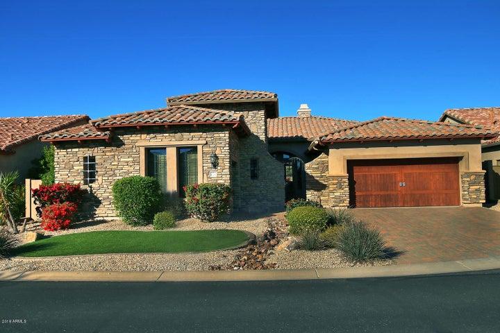 8246 E TETON Circle, Mesa, AZ 85207