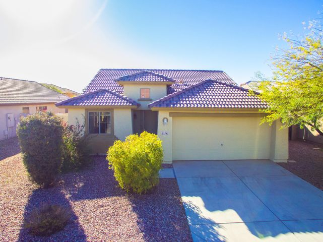 25787 W VALLEY VIEW Drive, Buckeye, AZ 85326