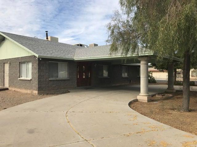 11740 N 80TH Drive, Peoria, AZ 85345