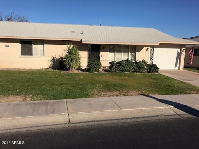 18409 N 99TH Drive, Sun City, AZ 85373