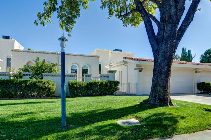 11459 N 56TH Street, Scottsdale, AZ 85254