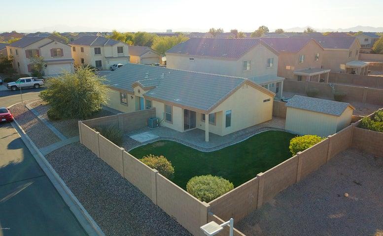 42760 W SAMUEL Drive, Maricopa, AZ 85138