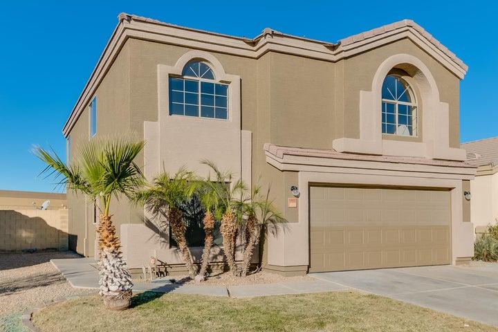 14002 N 127TH Lane, El Mirage, AZ 85335