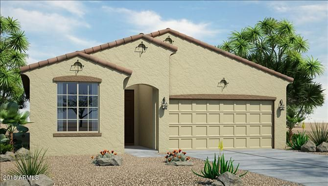 10839 S 174TH Avenue, Goodyear, AZ 85338