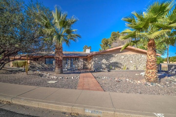 1162 N HARRIS Drive, Mesa, AZ 85203