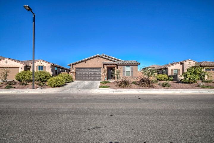 18514 W GETTY Drive, Goodyear, AZ 85338
