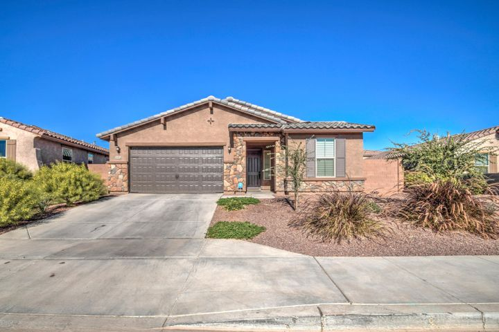 18514 W GETTY Drive, Goodyear, AZ 85338