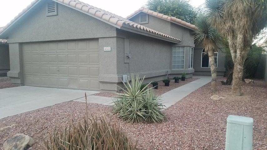 4322 E CHUCKWALLA Canyon, Phoenix, AZ 85044